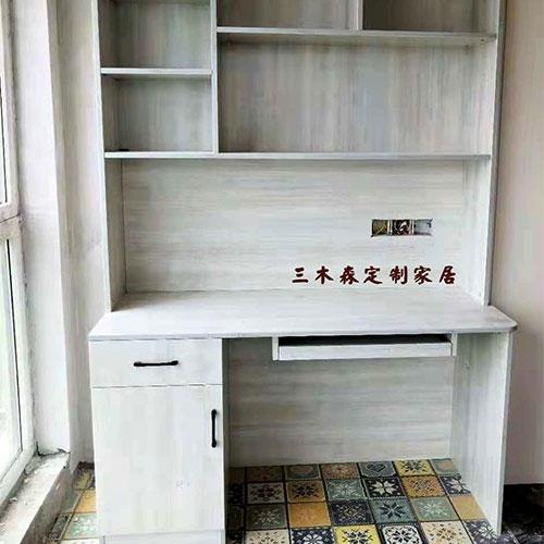 定制书桌柜